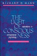 The Light of Consciousness