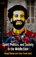 Sport, Politics and Society In the Middle East Pdf/ePub eBook