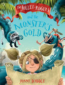 The Jolley-Rogers and the Monster's Gold Pdf/ePub eBook
