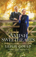 Amish Sweethearts  Neighbors of Lancaster County Book  2