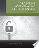 Measuring And Managing Information Risk PDF