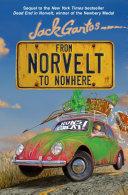 From Norvelt to Nowhere Pdf/ePub eBook