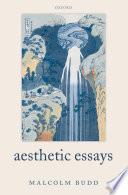 Aesthetic Essays