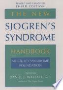 The New Sjogren s Syndrome Handbook
