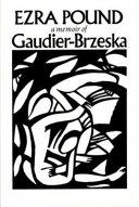 A Memoir of Gaudier Brzeska