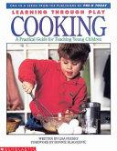 Cooking ebook