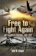 Free to Fight Again Pdf/ePub eBook