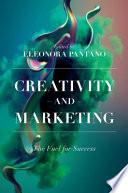 Creativity and Marketing