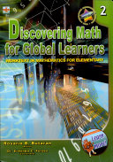 Discovering Math for Global Learners 2