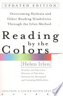 Reading by the Colors Book