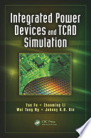 Integrated Power Devices and TCAD Simulation