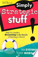 Simply Strategic Stuff Book Cover