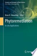 Phytoremediation Book