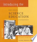 Introducing the National Science Education Standards, Booklet