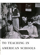 Introduction to Teaching in American Schools