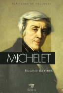 Michelet Pdf/ePub eBook