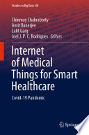 Internet of Medical Things for Smart Healthcare