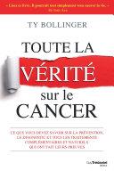 Pdf Toute la vérité sur le cancer Telecharger