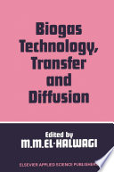 Biogas Technology  Transfer and Diffusion Book