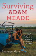 Pdf Surviving Adam Meade Telecharger