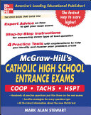 McGraw-Hill's Catholic High School Entrance Exams