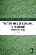 The Teaching of Kathakali in Australia