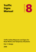 Traffic Signs Manual: Design