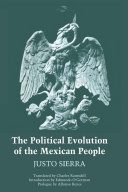 The Political Evolution of the Mexican People