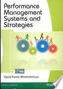 Performance Management Systems and Strategies