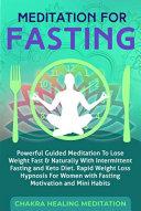 Meditation for Fasting