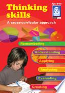 Thinking Skills  Ages 8 10 Book PDF