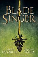 Blade Singer ebook