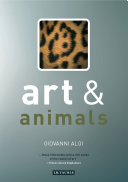 Art and Animals Book