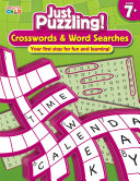 Crosswords   Word Searches  Ages 7   11