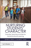 Nurturing Students  Character