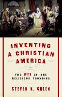 Inventing a Christian America Pdf/ePub eBook