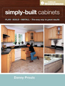 Simply Built Cabinets