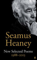 New Selected Poems 1988-2013
