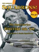 The Supermarine Spitfire Mk XIV