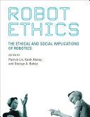 Pdf Robot Ethics Telecharger