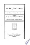At The Queen S Mercy