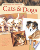 Painter s Quick Reference   Cats   Dogs