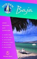 Hidden Baja Book