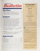 Commandant's Bulletin