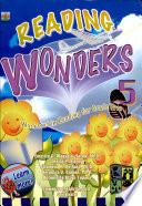 Reading Wonders 5' 2006 Ed.