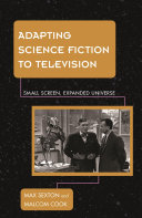 Adapting Science Fiction to Television [Pdf/ePub] eBook