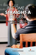 Become a Straight A Student