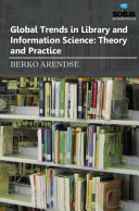 Global Trends In Library And Information Science Book PDF