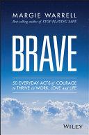 Brave ebook