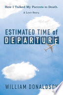 Estimated Time of Departure Book